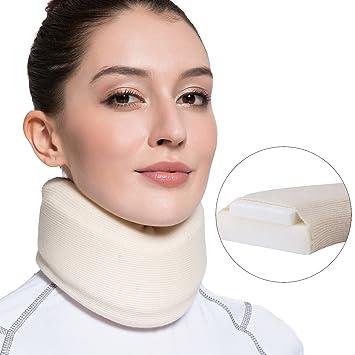 Amazon Neck Brace Cervical Collar Double Layer Composite