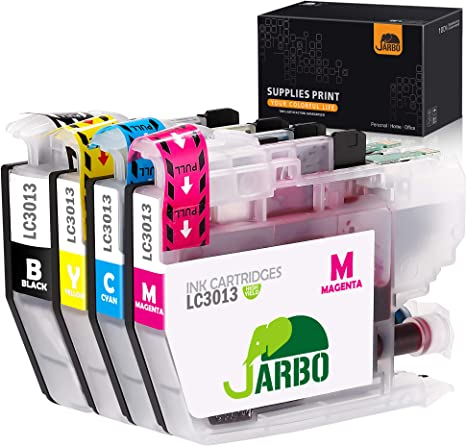 Amazon.com: JARBO - Cartuchos de tinta compatibles para ...