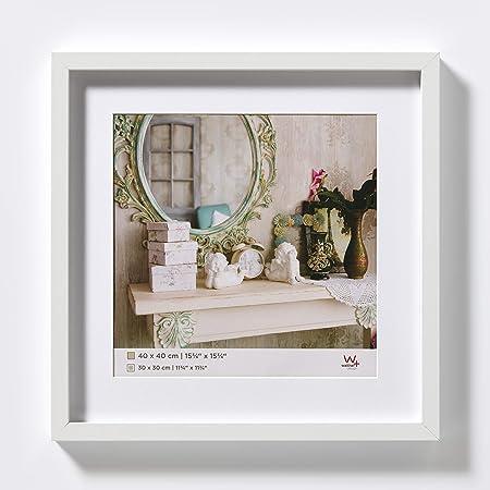 cadre photo cadre photo Ikea ribba cadre pour 15 images en blanc; 60x80cm