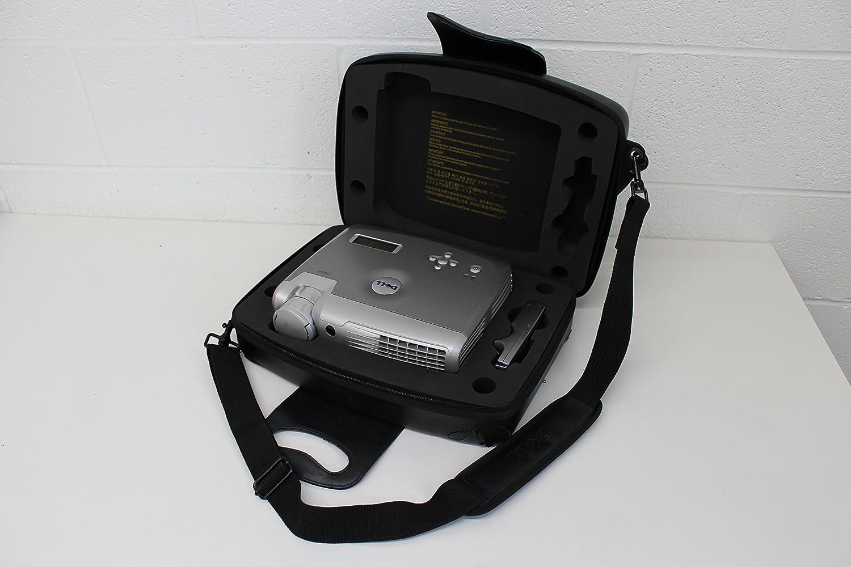 Dell 3300MP, 3300 MP, 1500 Lumens, 1700:1 Contrast, 4.0 lbs, DLP Projector