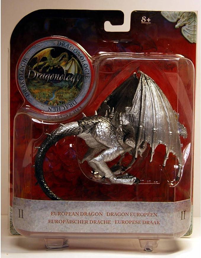 Dragonology: European, Dragon Figure: Amazon.es: Juguetes y juegos