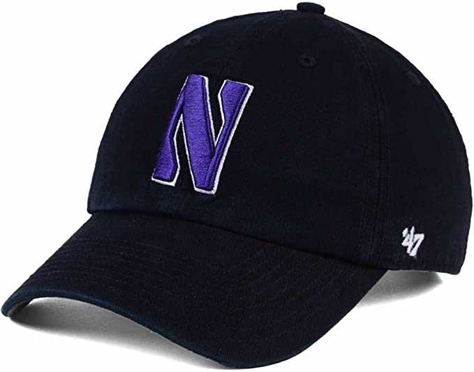 Image Unavailable. Image not available for. Color  Northwestern Wildcats Hat  ... 99c32de29240