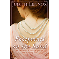 Footprints on the Sand: An epic novel of courage, passion and enduring love