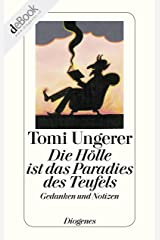Die Hölle ist das Paradies des Teufels (detebe) (German Edition) eBook Kindle