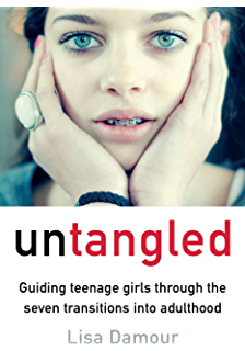 How to talk so teens will listen and listen so teens will talk untangled guiding teenage girls through the seven transitions into adulthood fandeluxe Document