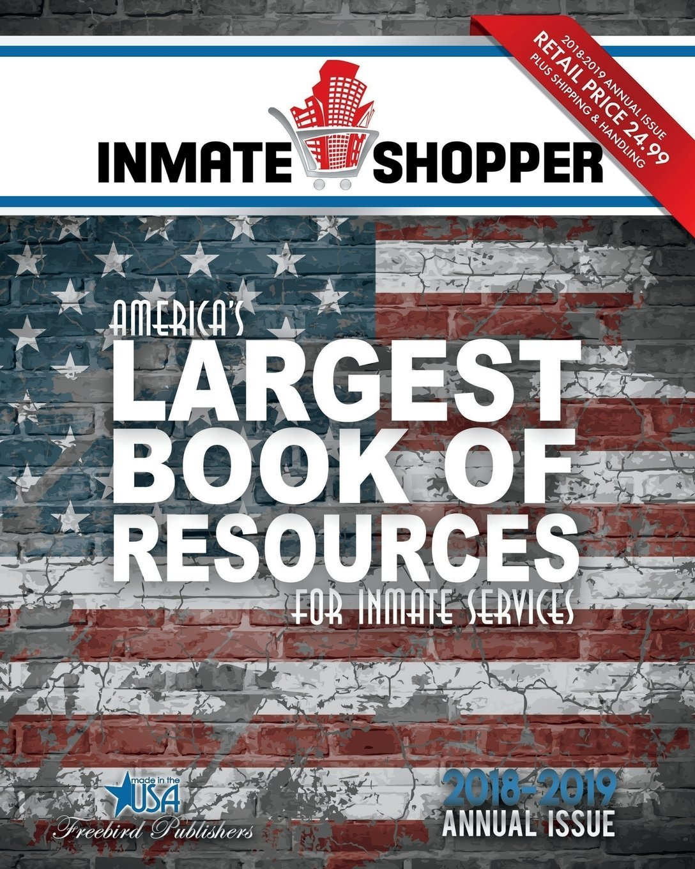 Inmate Shopper Annual 2018 19 Freebird Publishers Cyber Hut