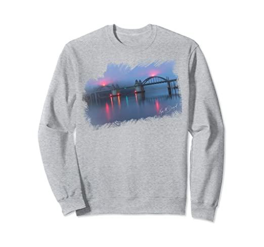 Bridge of Dreams Sweatshirt