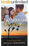 One Hot Christmas (Mercy Island Series Book 2)