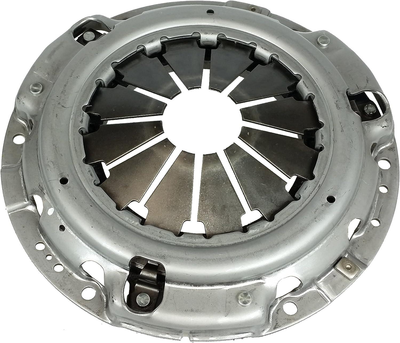 HD CLUTCH KIT FOR HONDA CIVIC SI ACURA RSX CSX K20 5 SP GAS DOHC