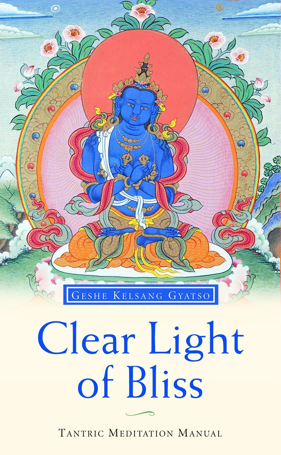 in buddhism the state of perfect bliss