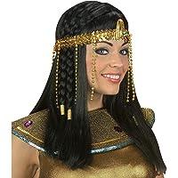 Widmann Couronne De Reine D'Egypte - Cleopatre - Taille Unique