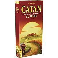 Devir - Catan, juego de mesa - Ampliación