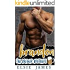 Brandon: Friends to Lovers Curvy Girl Romance (The Brewer Brothers Book 1)
