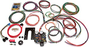 Painless 10105 Classic Customizable Jeep CJ Harness (1975 and earlier-22 Circuits)