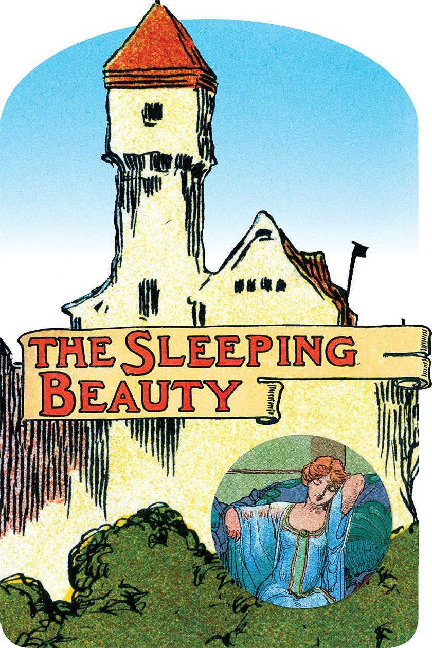 Download Sleeping Beauty - Shape Book ebook