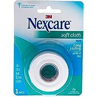 Nexcare Soft Cloth Tape 25.4mm x 5.48m
