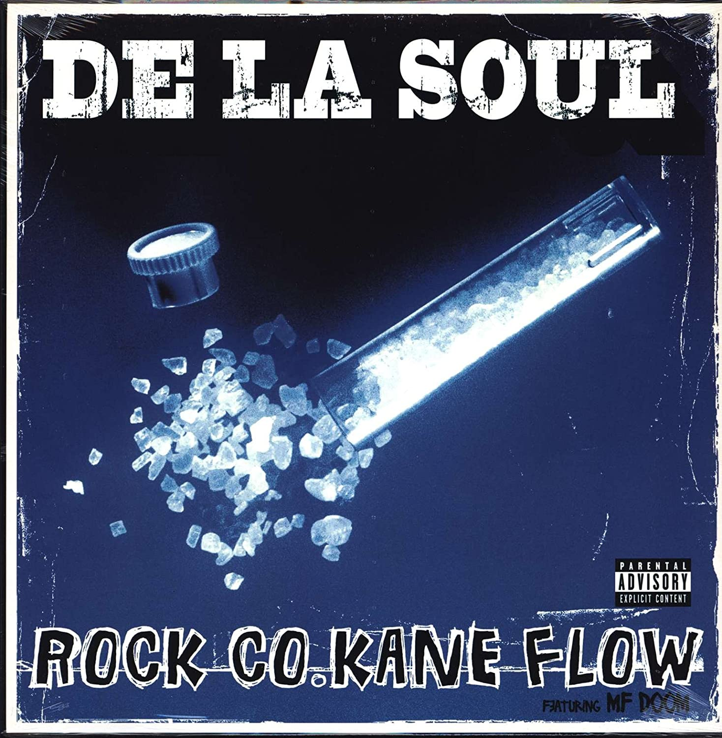 Rock Co. Kane Flow [12 inch Analog]                                                                                                                                                                                                                                                                                                                                                                                                <span class=