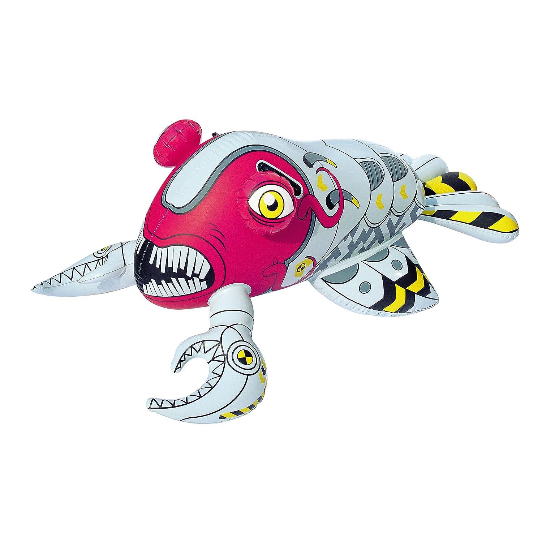 Bestway - Muñeco Hinchable para el Agua: Bestway Inflatable Crush ...
