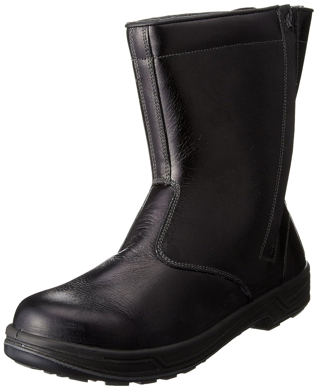 [シモン] simon [シモン]simon 8544 安全靴 JIS B003MLN5IS 27.0 cm|ブラック ブラック 27.0 cm