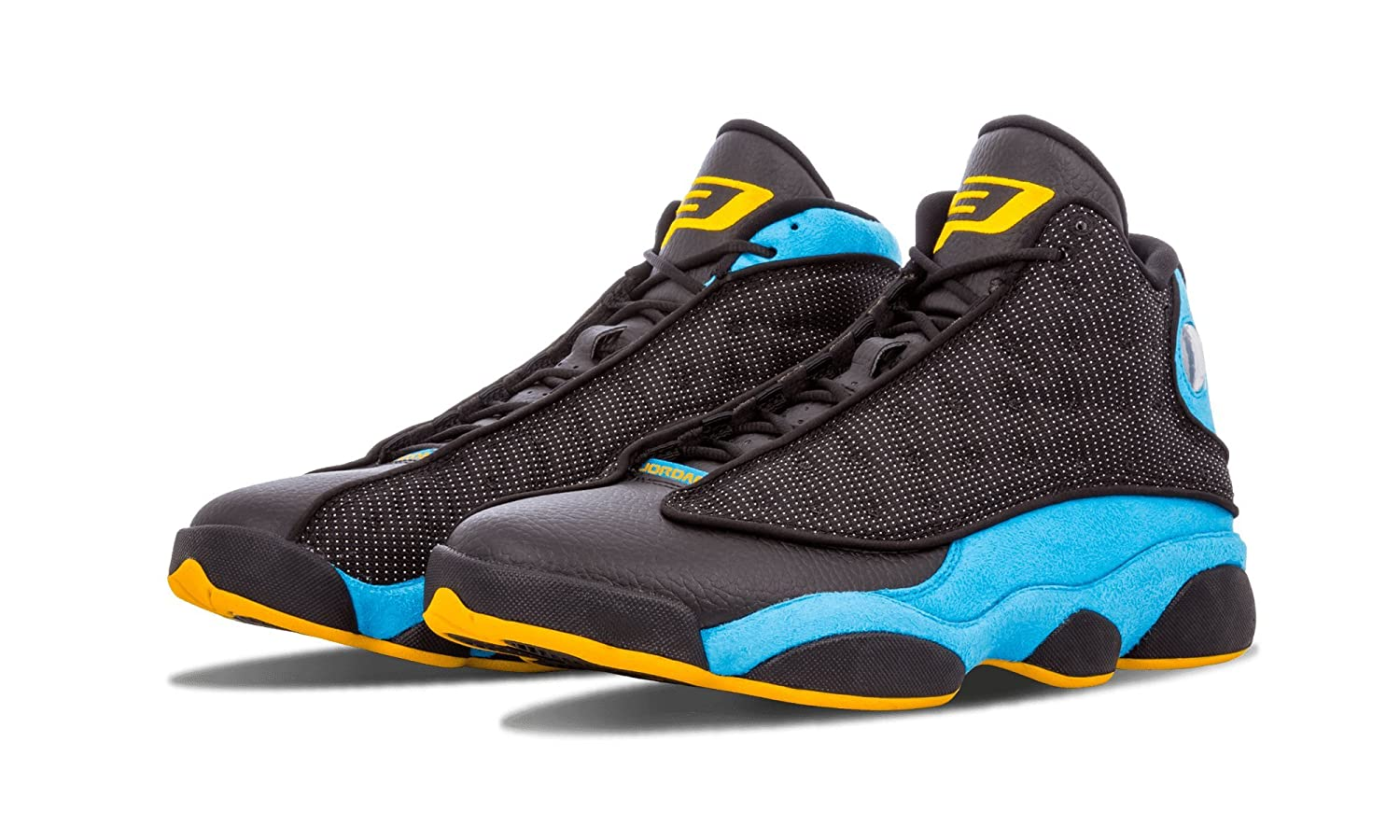 separation shoes bbf22 4c536 Amazon.com   Air Jordan 13 Retro CP PE
