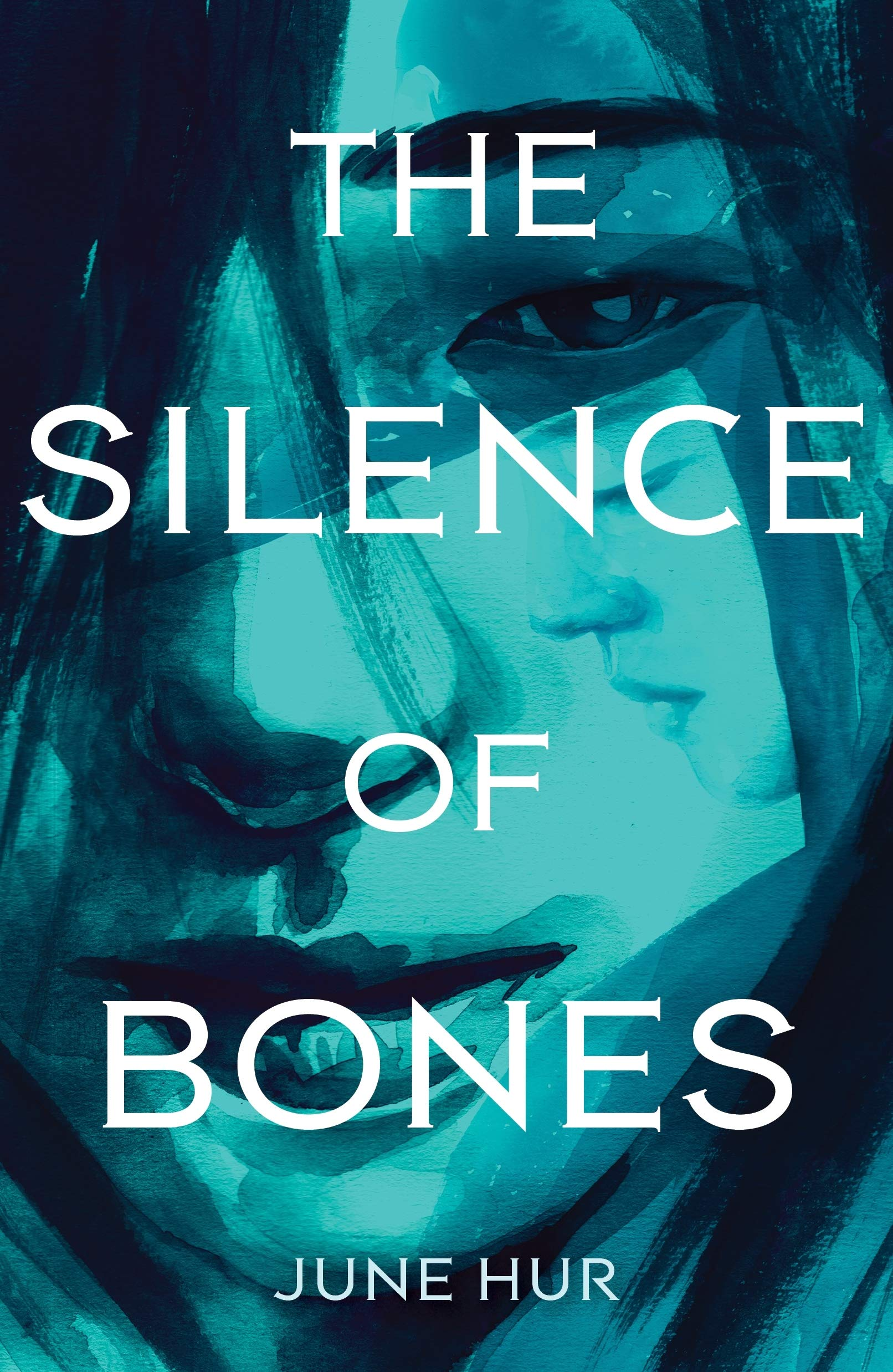 Amazon.com: The Silence of Bones (9781250229557): Hur, June: Books