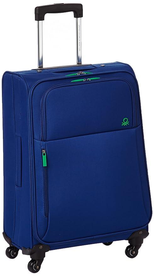 Benetton Maleta, Bleu (002) (Azul) - 73311_002