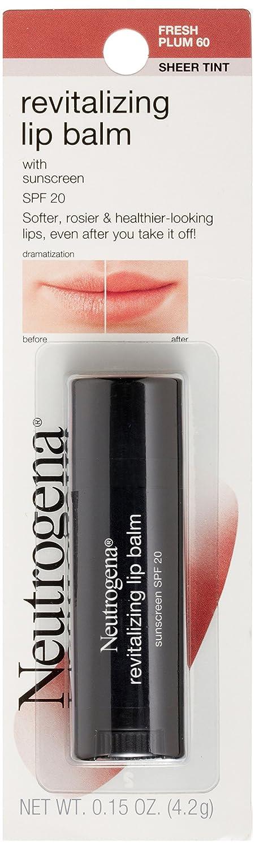 Revitalizing Lip Balm SPF 20 by Neutrogena #21