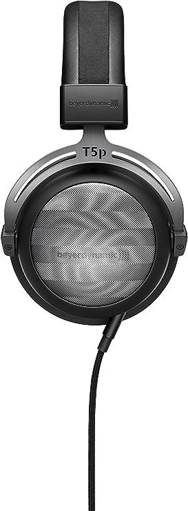Beyerdynamic T 5 p (segunda generación) Auriculares estéreo de ...