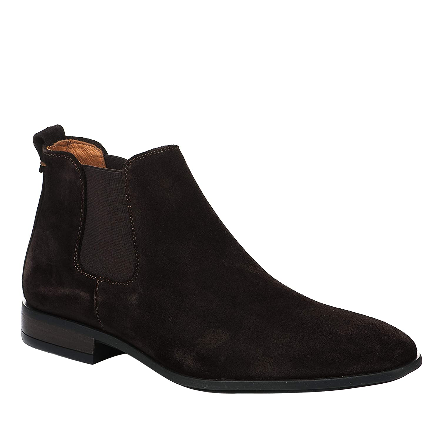 First Et Chaussures Homme Marron Collective Sacs Boots rT0qXgr