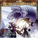 Die Letzten Helden 9 - Die Festung des Frostwurms von David Holy