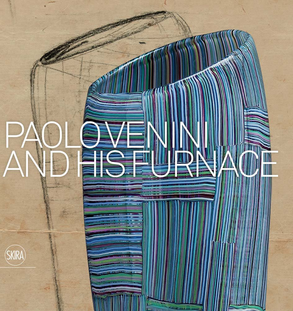 Amazon.com: Paolo Venini and His Furnace (9788857233543): Marino ...