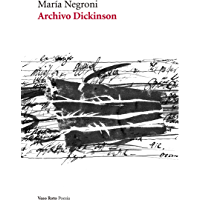 Archivo Dickinson (Spanish Edition)