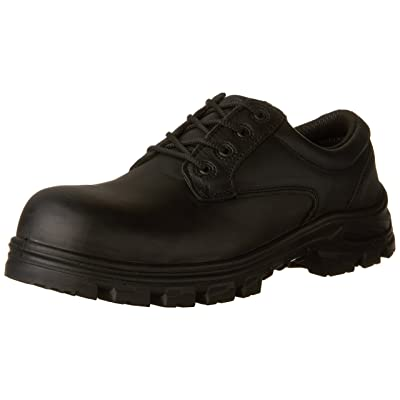 Terra Men's Albany Military & Tactical Boot: Shoes