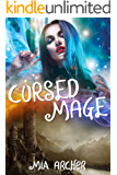 Cursed Mage: Witch School Book One