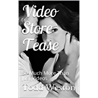 Video Store Tease: So Much More Than Just Videos (English Edition)