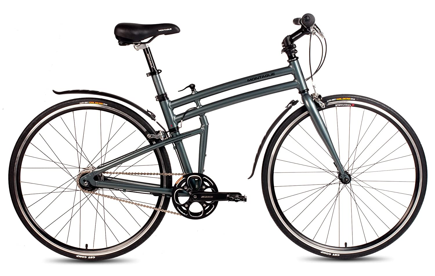 2015 Montague Boston 8 Internal 8-Speed 700c Hybrid Commuter Bicycle 17
