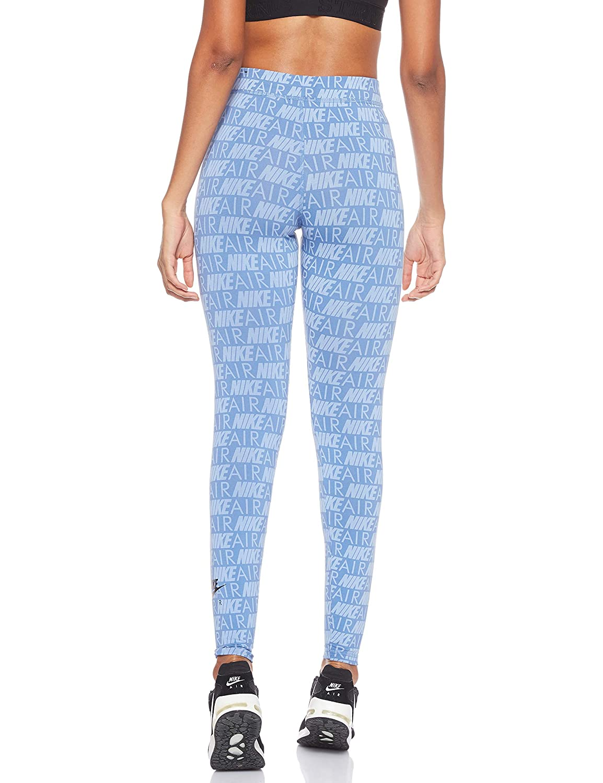 Nike W NSW Air Lggng AOP Pants, Mujer