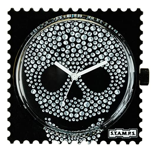 Reloj - S.T.A.M.P.S. - Timehouse GmbH - Para - 1411061: Amazon.es: Relojes