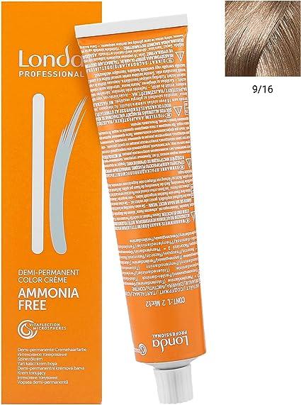 Londa Professional Londacolor INTENSIVE TONING 9/16 Tinte semipermanente 60 ml