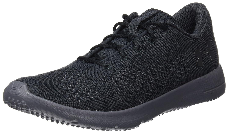 Under Armour Men's Rapid Sneaker B076QRXWNQ 13 M US|Anthracite (103)/Graphite
