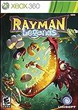 Rayman Legends - Xbox 360