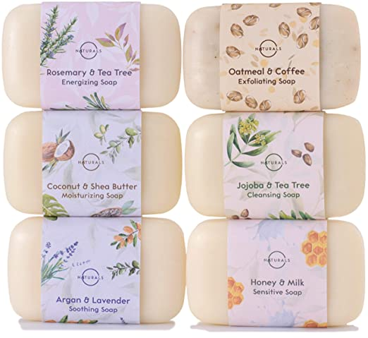 The 8 best bar soap for women