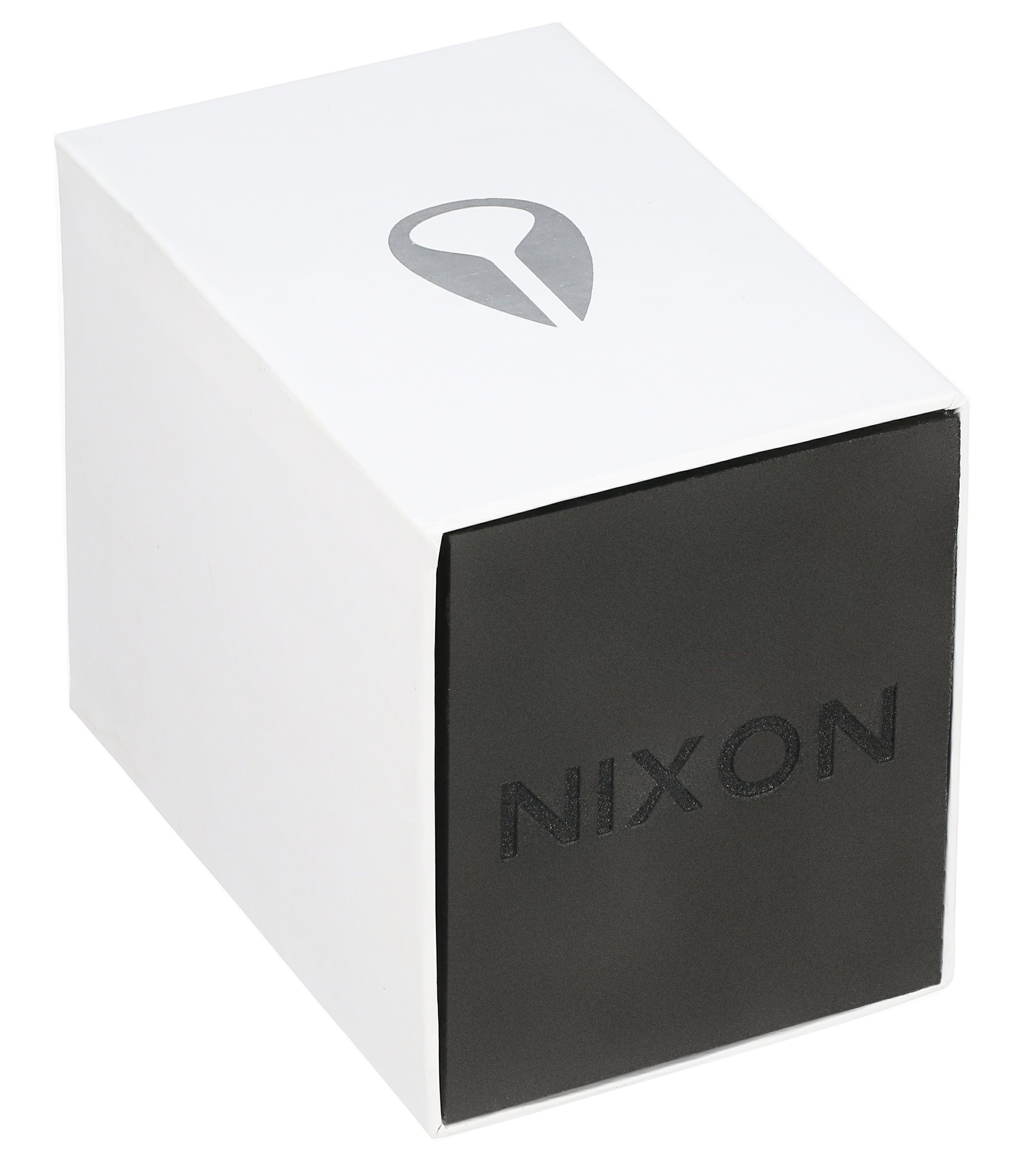 Nixon Men's A3772001 Sentry 38 Leather Watch by NIXON (Image #3)
