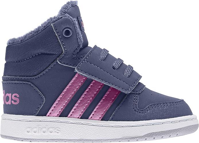 adidas Hoops Mid 2.0 I Children's: : Schuhe