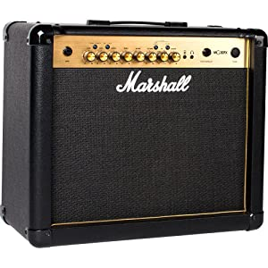 Marshall MG30FX Gold