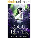 Rogue Reaper (Reaper Collective Book 1)