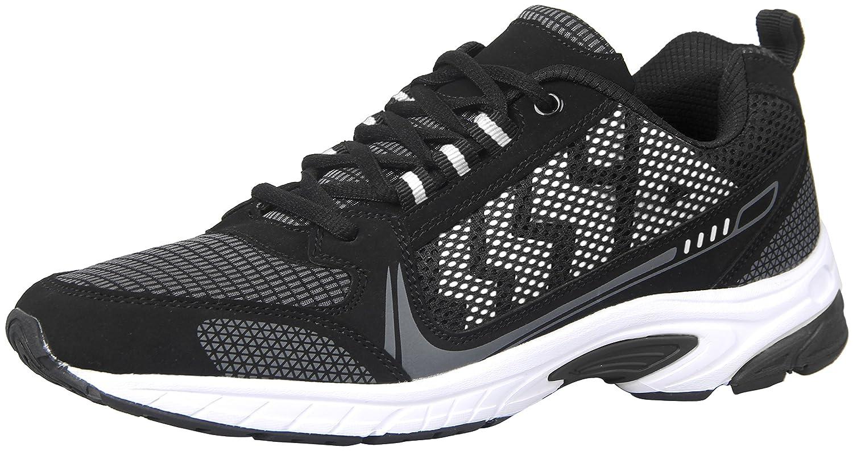 iloveSIA Men s Lightweight Leisure Outdoor Running and Walking Shoes FlyLeopard 2