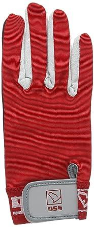 SSG Gloves 1000 Polo/Team Roper Right - Guantes de hípica para ...