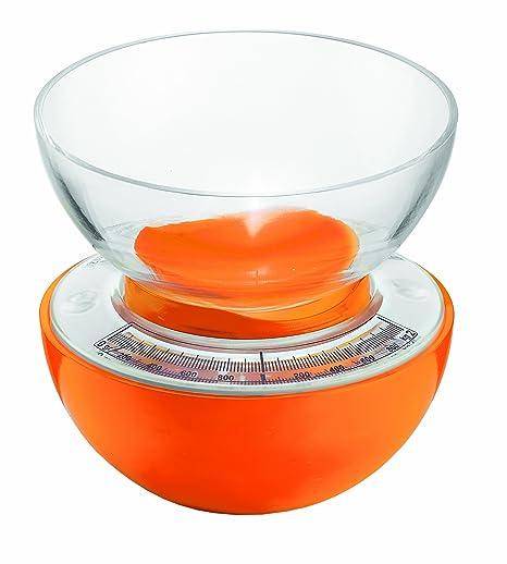 Guzzini Sfera 28580083 Mechanical Kitchen Scales: Amazon.co ...