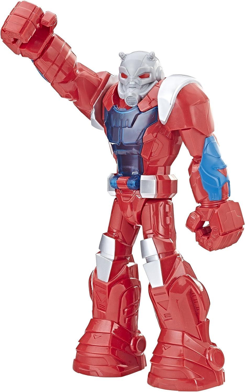 Playskool Heroes Marvel Super Hero Adventures Mech Armor Ant-Man
